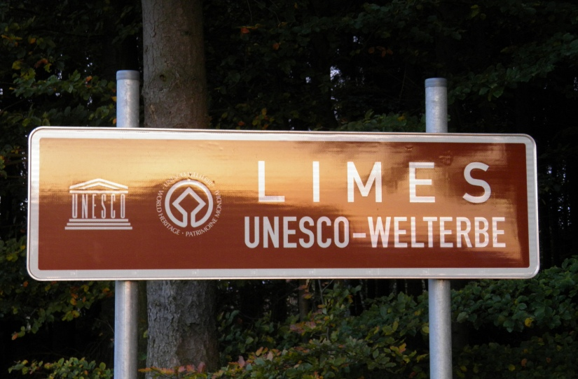 Limes Unesco © Carole Raddato