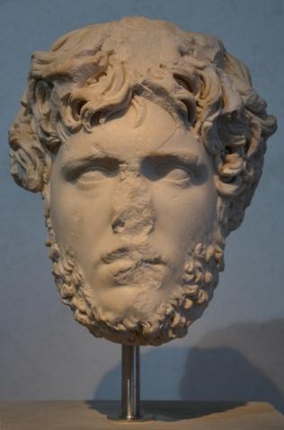 Lucius Verus?, Palazzo Massimo alle Terme, Rome