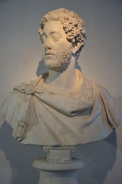 Commodus, 180 AD, Palazzo Massimo alle Terme, Rome