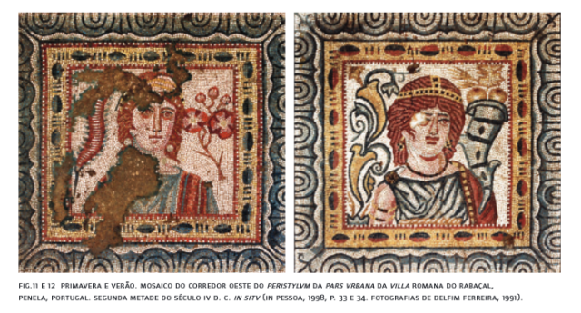 mosaic rabacal 1