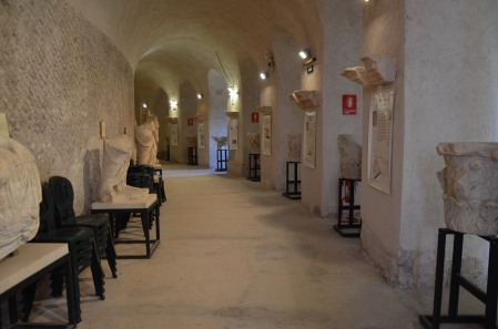 Antiquarium of Minturnae
