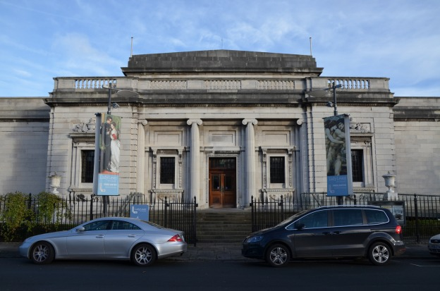 The Lady Lever Gallery, Wirral (Liverpool) © Carole Raddato