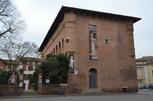 MSR, Musée Saint-Raymond, Toulouse © Carole Raddato