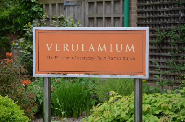 The Verulamium Museum, St Albans © Carole Raddato