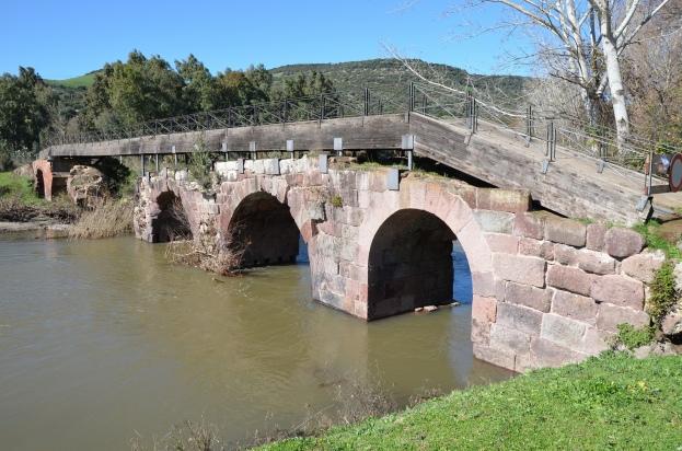 Pont'Ecciu, Allai, Sardinia Carole Raddato CC BY-SA