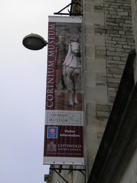 Corinium Museum, Cirencester Carole Raddato CC BY-SA
