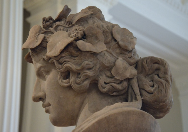 Lansdowne Antinous  Fitzwilliam Museum, Cambridge (UK)  Carole Raddato CC BY-SA