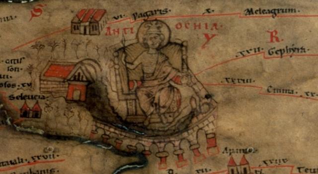 Antiochia ad Orontem (Antioch)