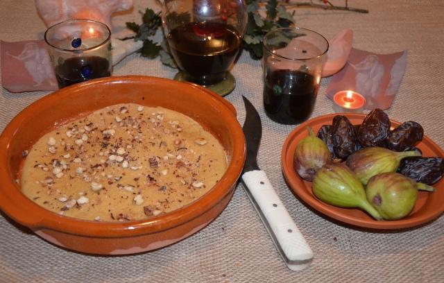 Dulcia Piperata (Peppered Honey Cake), Apicius, De Re Coquinaria 7,11,4