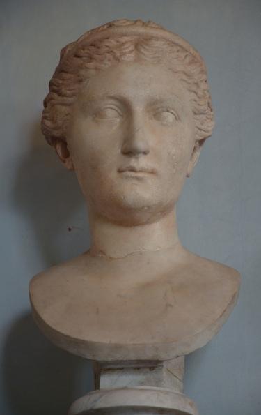 128-138 AD, Musei Capitolini, Rome