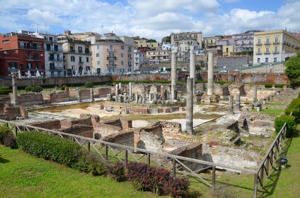 Italy | FOLLOWING HADRIAN